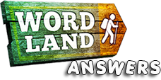 Word Land answers