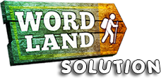 Solution Word Land